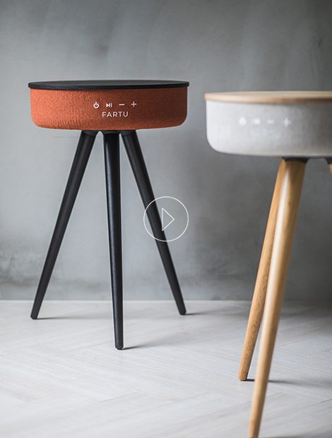 Need Table藍牙音樂桌影片